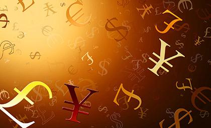 codici valute