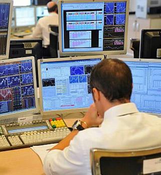 sicurezza del trader
