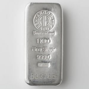Argento, speculare e investire