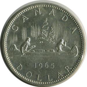 Dollaro canadese, informazioni